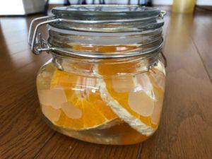 オレンジ酒2