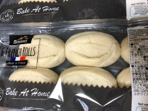 メニセーズプチパン